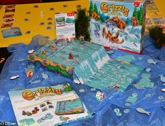 Grizzly SPIEL19
